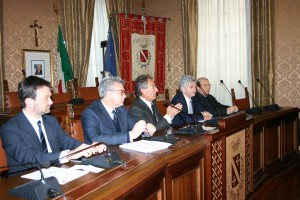 Intervento di Giovanni Lolli